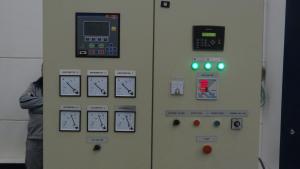Controle unit
